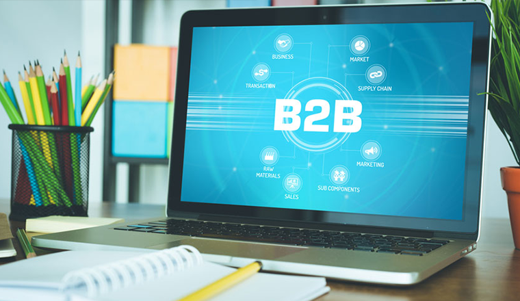 B2B eCommerce Webinar Recap How B2B eCommerce Systems Can Help Maximize Your Sales Team Efficiency