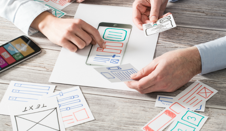 b2b ux best practices