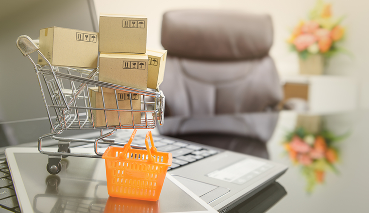 b2b ecommerce and eprocurement