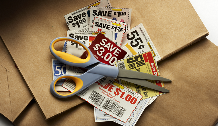 coupons in orocommerce