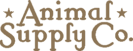 Animal Supply Co. Logo