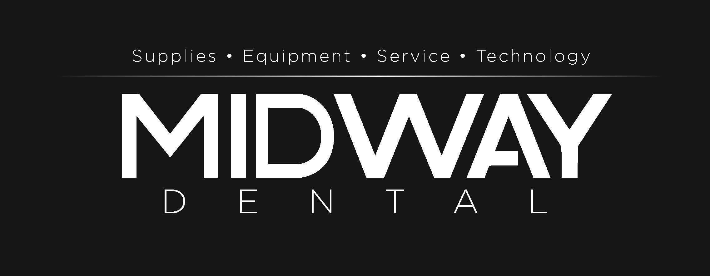 Midway Dental Supply logo
