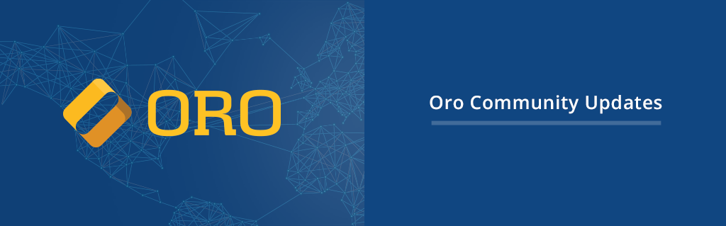 Oro Announces Expansion in Germany