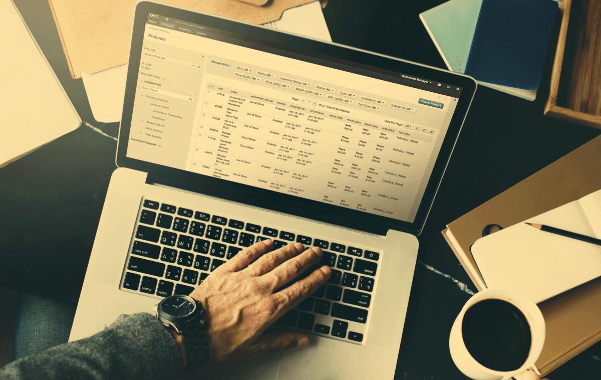 Leverage eCommerce Expertise with B2B Functionality