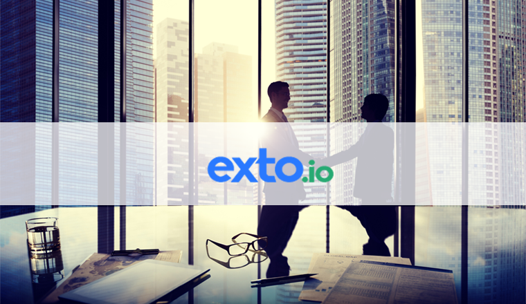 exto-partner-announcement