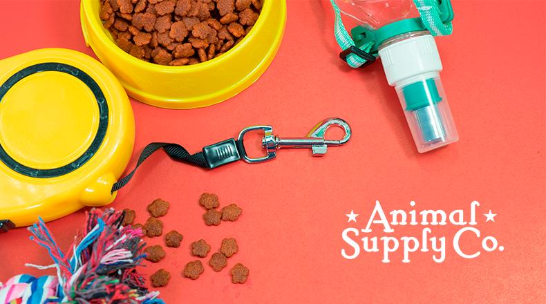 animal supply co uses orocommerce