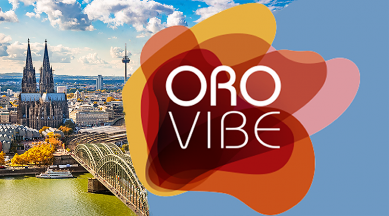 orovibe germany b2b ecommerce conference