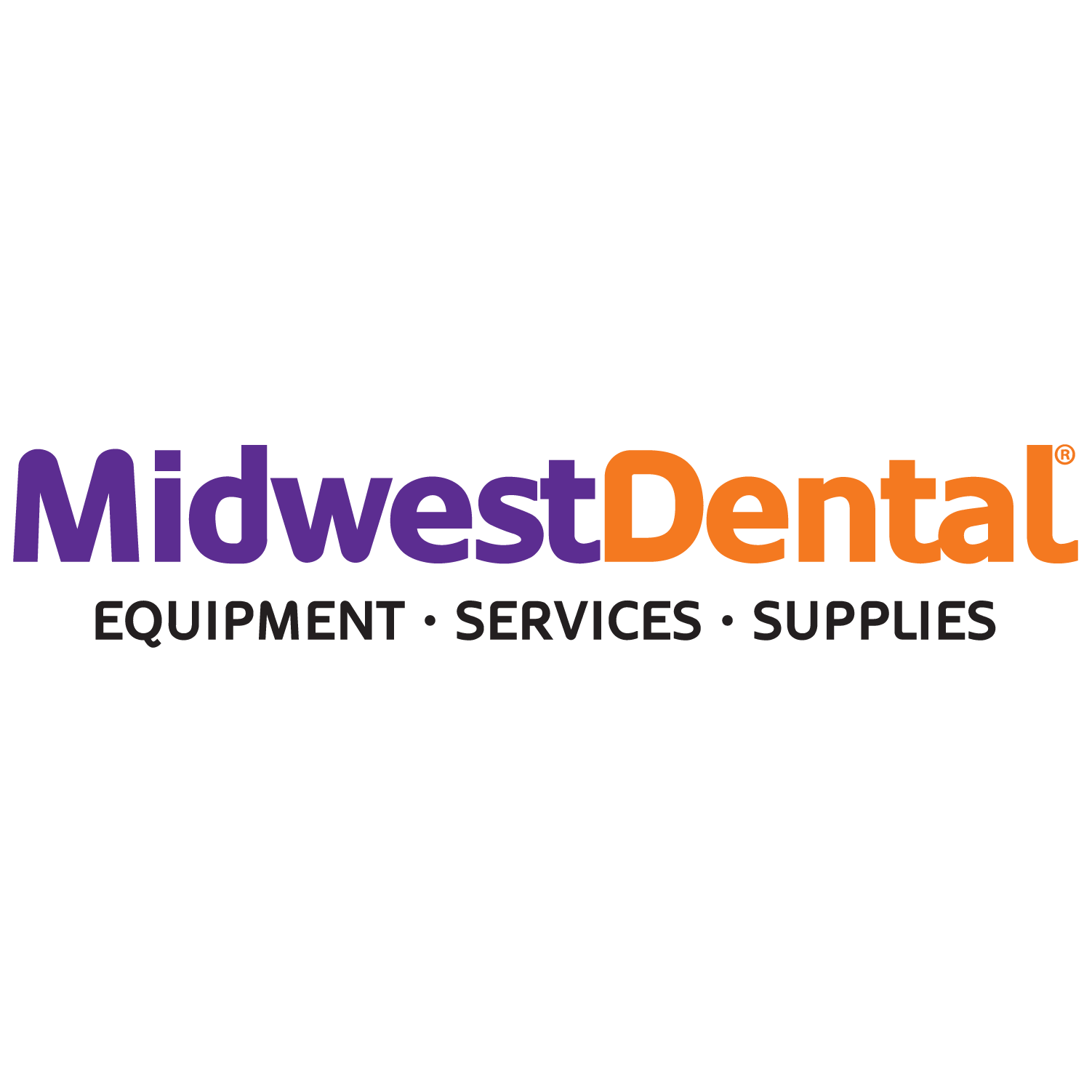 Midwest Dental Logo