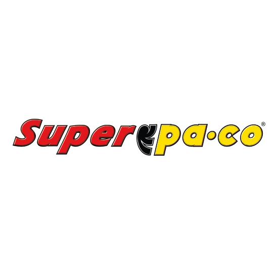 Super Paco Logo