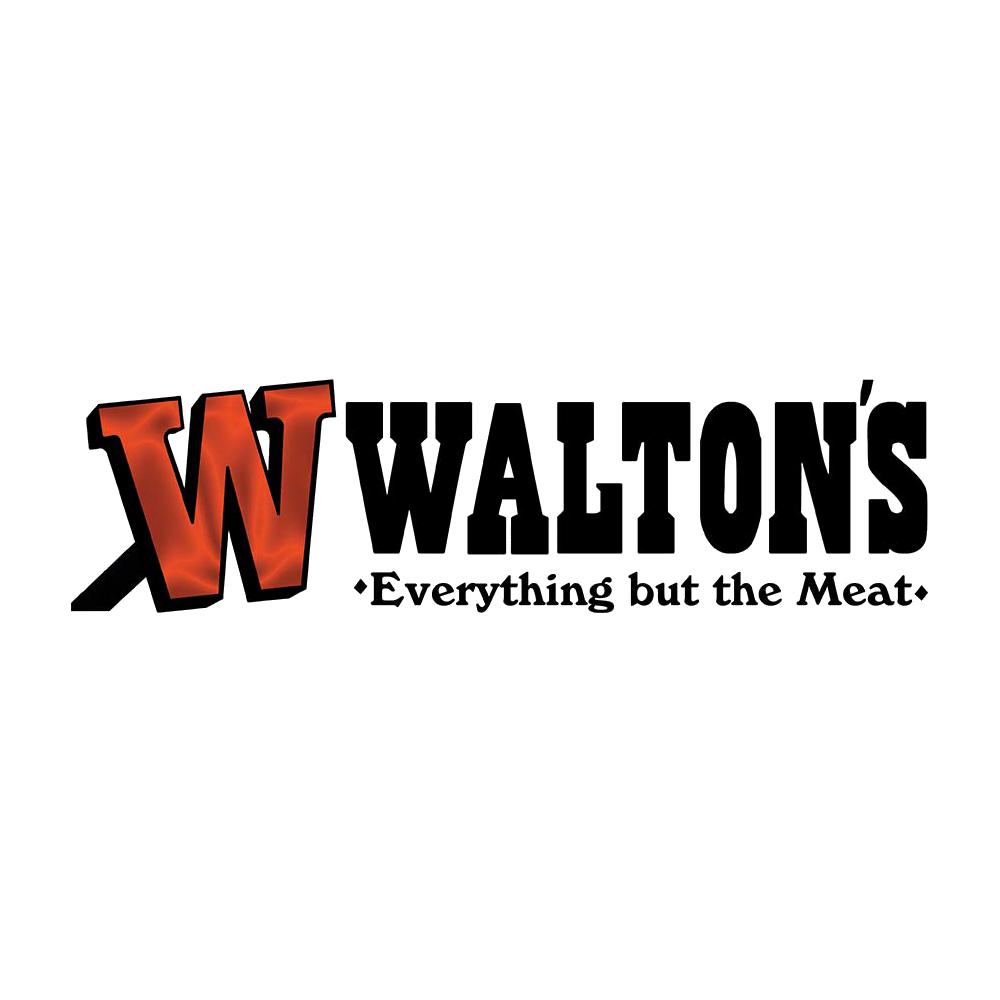 Walton's Logo