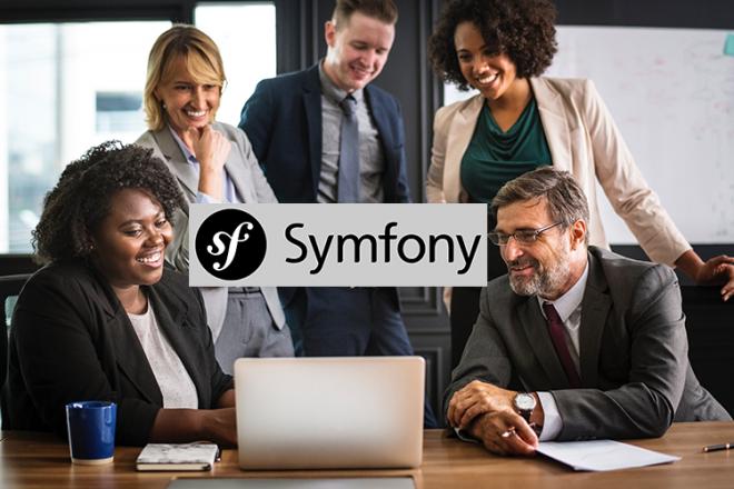 Symfony Conference 2018