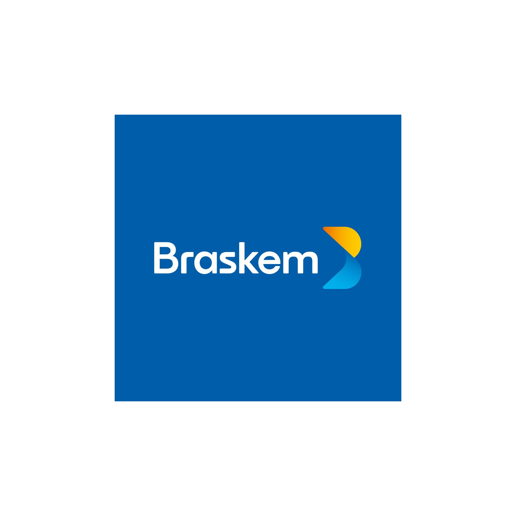 Braskem Logo