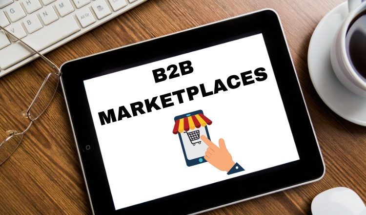 Popular B2B Marketplaces