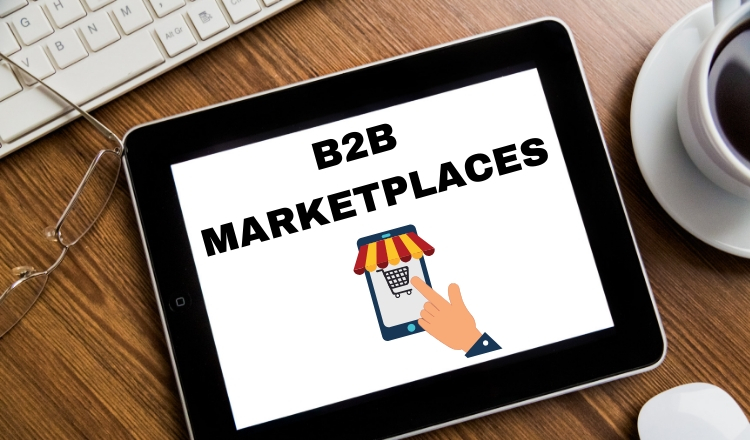 Popular B2B Marketplaces