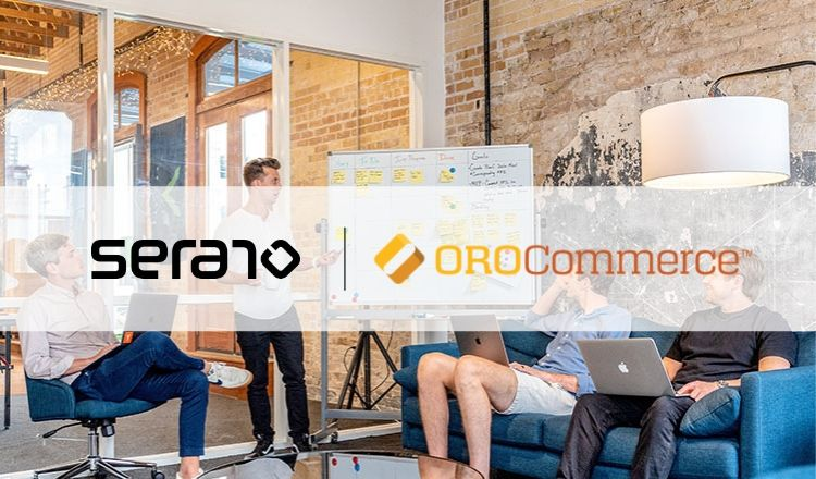 OroCommerce partners with Seraro