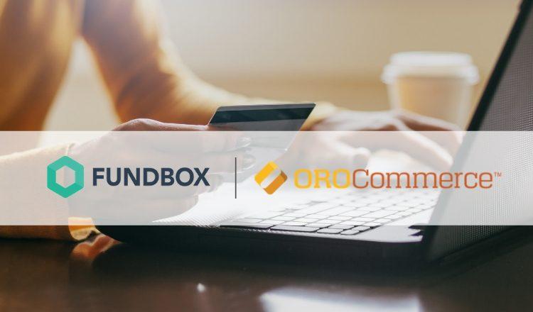 OroCommerce partner
