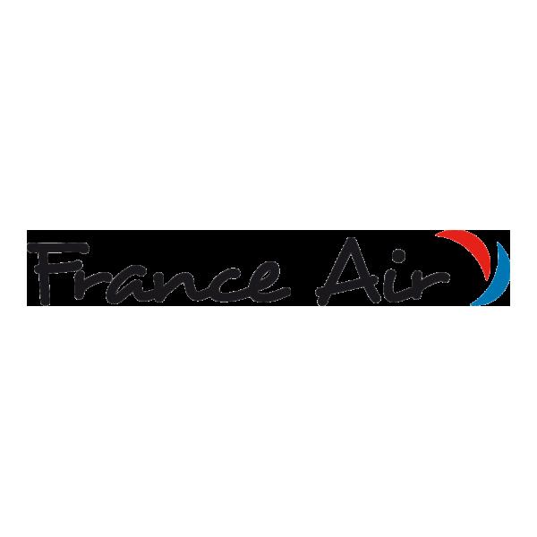 France Air Logo