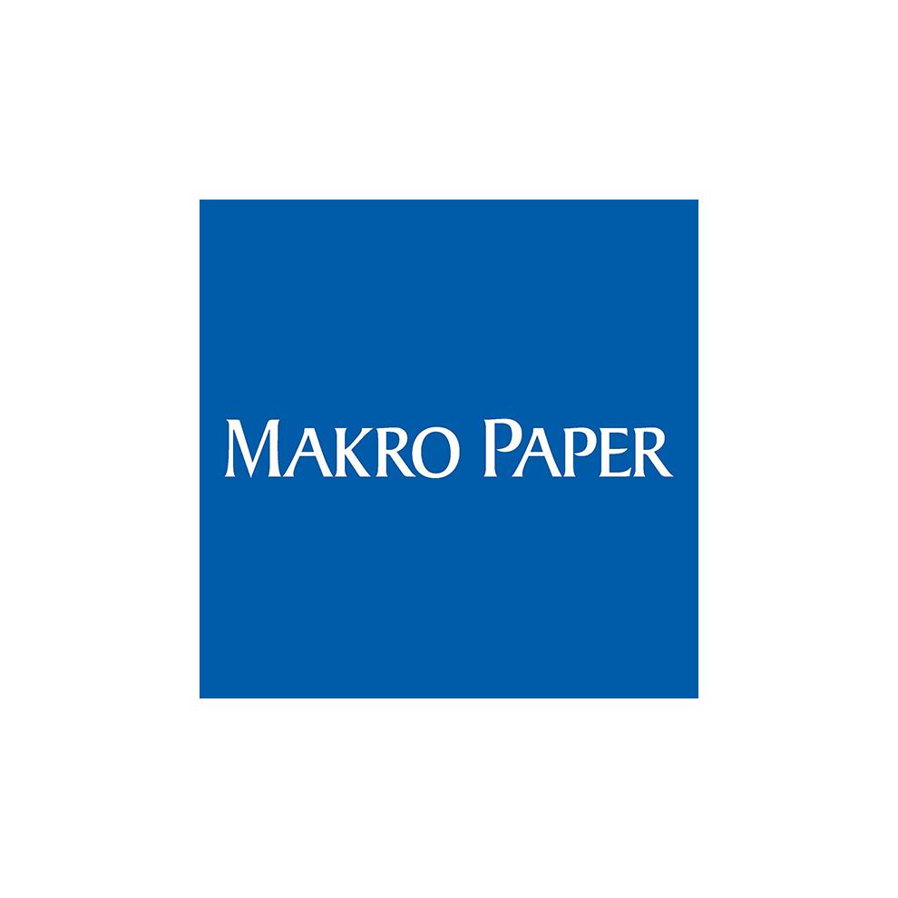 Makro Paper Logo