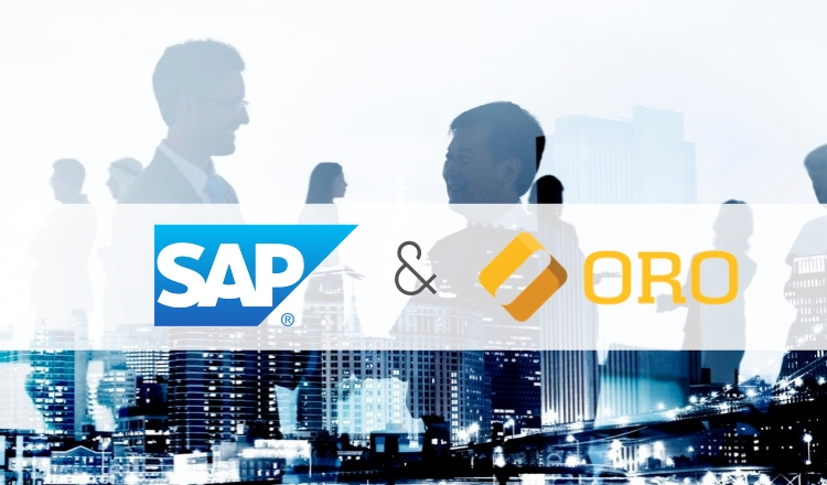 OroCommerce & SAP