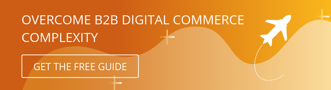 B2B digital commerce