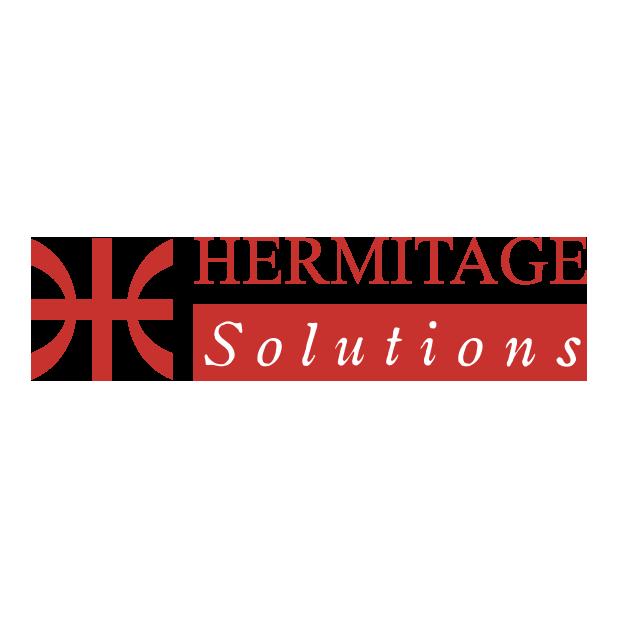Hermitage Solution Logo