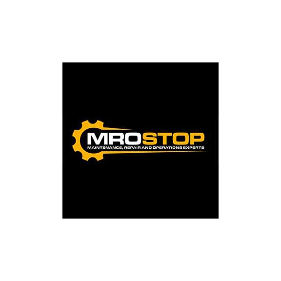 MRO Stop Logo