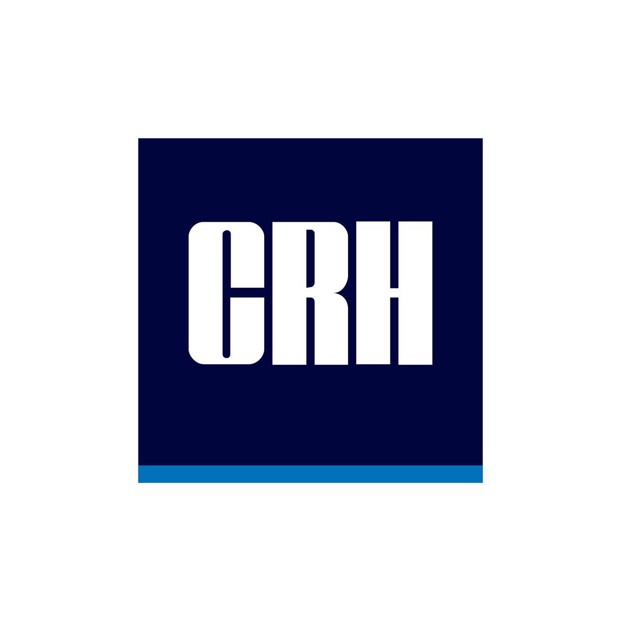CRH Logo