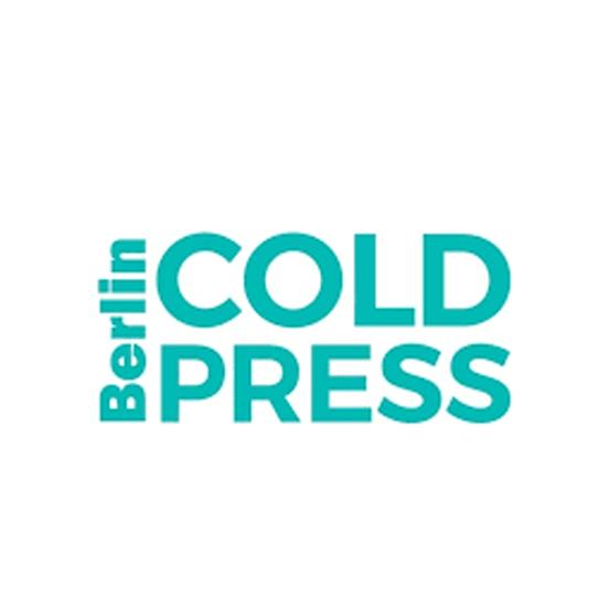 Berlin Cold Press Logo