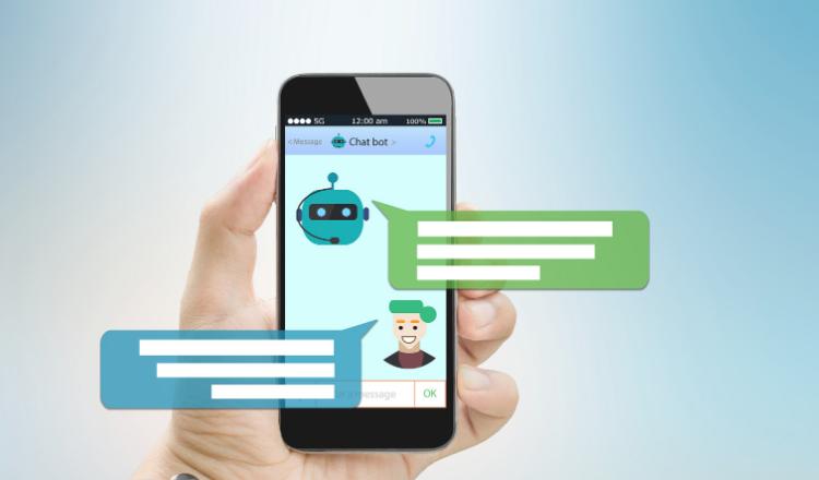 b2b chatbots