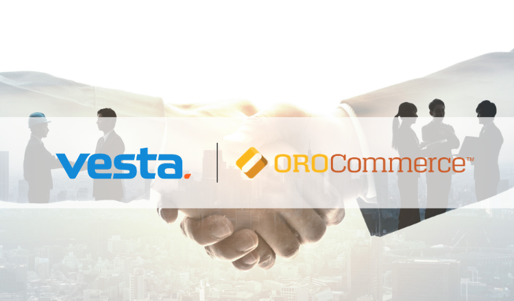 Vesta and OroCommerce partnership