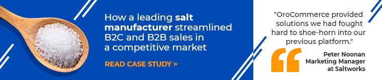 étude de cas sur la transformation numérique de Saltworks