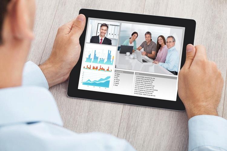 main-d'œuvre b2b impact du commerce électronique sur les entreprises