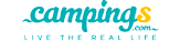 E-Commerce CRM - campings logo