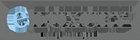 eluxury logo