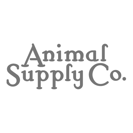Animal Supply Logo