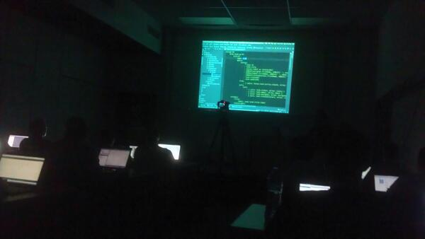 OroCRM Partner Training