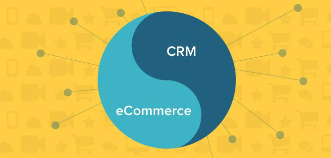 OroCRM Cross-sell and upsell