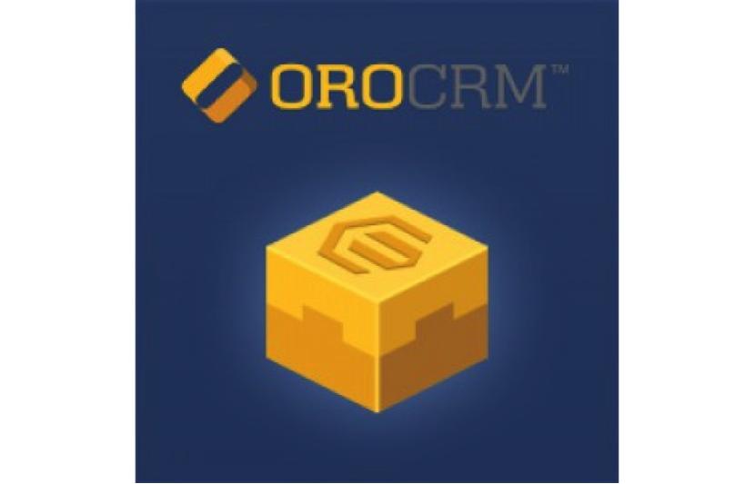 OroCRM Bridge Magento Extenstion
