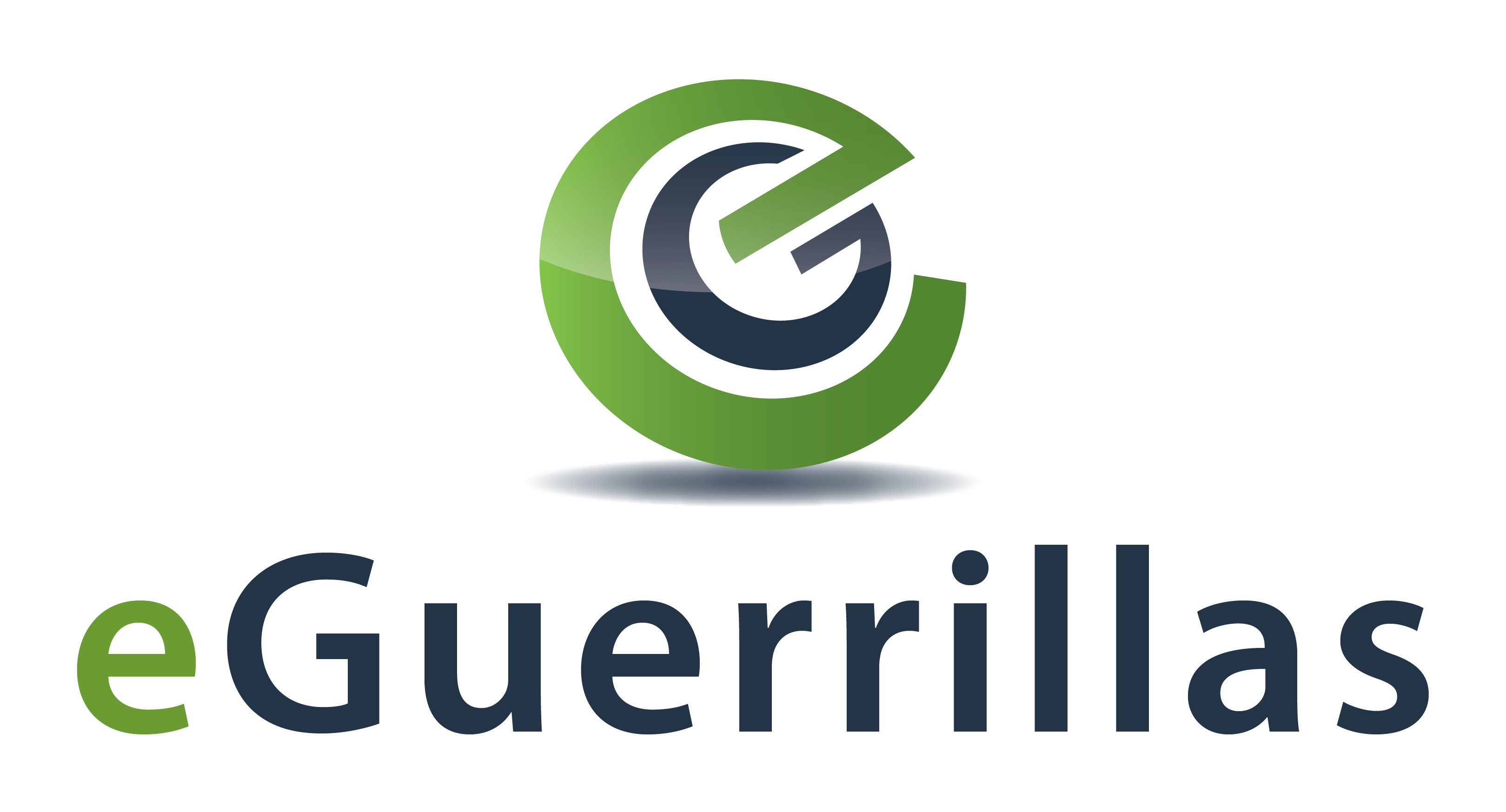 OroCRM Partner CRM eGuerrillas logo