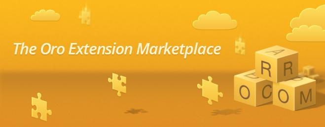 the_oro_extention_marketplace