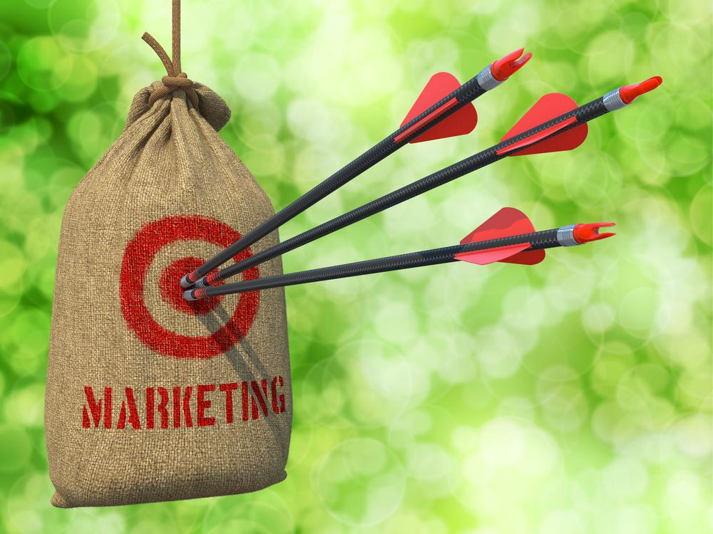 Marketing and customer segmentation from OroCrm