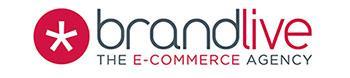 Brandlive. The e-commerce agency