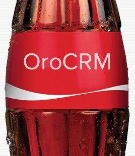 Updated Coke