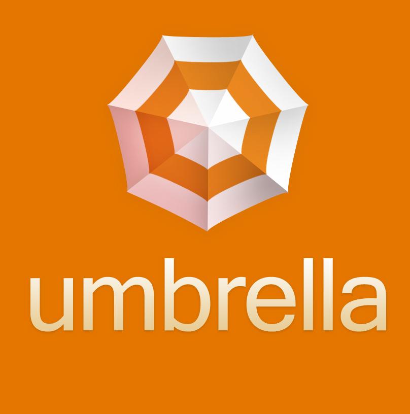 Umbrella Web