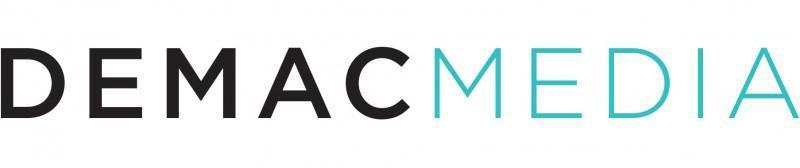 demac logo