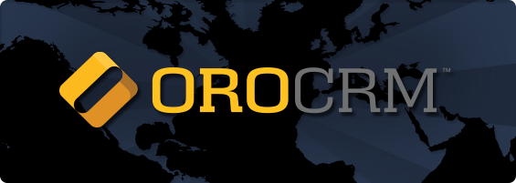 orocrm banner