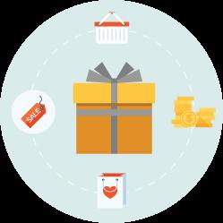 reward-customers