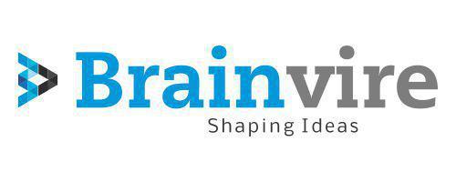 Brainvire Logo