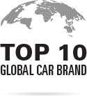Top 10. Global Car Brand