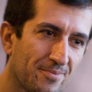 Nicolas Moussikian